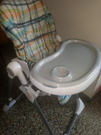 Silla De Comer Baby Trend Usada