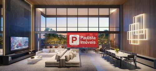 Apartamento À Venda, 186 M² Por R$ 2.442.434,00 - Morumbi - São Paulo/sp - Ap30521