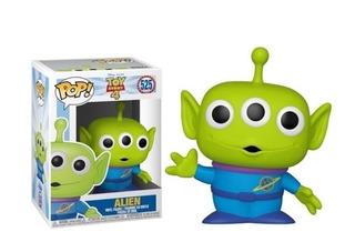 Funko Pop Toy Story 4 Alien Marciano 525