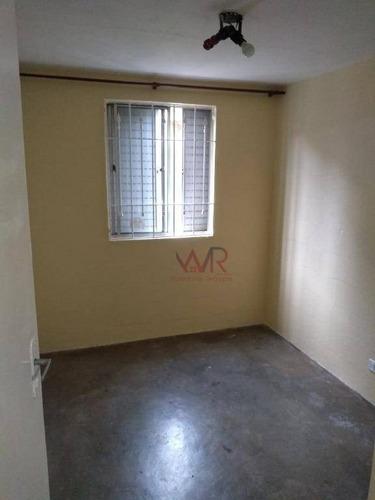 Imagem 1 de 25 de Apartamento À Venda Zona Leste Cidade Tiradentes - Ap0986