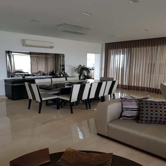 Apartamento Com 3 Dorms, Jardim Anália Franco, São Paulo - R$ 4.6 Mi, Cod: 1601 - V1601