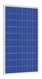 Panel Solar Policristalino 270w Powest Original +envio E Iva