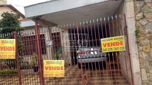 Imagem 1 de 30 de Casa Térrea Para Venda No Bairro Vila Sao Geraldo, 3 Dorm, 1 Suíte, 2 Vagas, 00 M - 1476