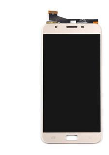Tela Display Lcd Touch Módulo Frontal Galaxy J7 Prime G610 + Película