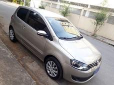Volkswagen Fox 1.0 Mi 8v Total Flex, Hds0073