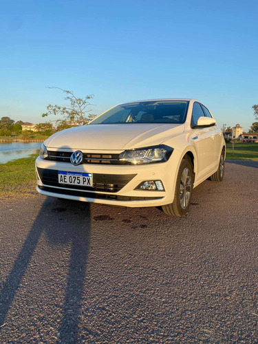 Volkswagen Polo 1.6 Msi Highline At 2019