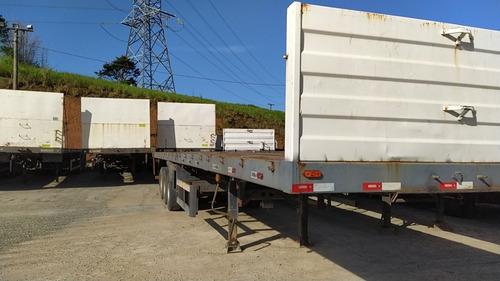 Facchini Porta Container Carga Seca - 2951