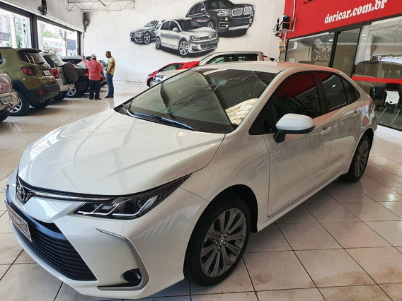 Toyota Corolla - 2019/2020 2.0 Vvt-ie Flex Xei Direct Shift