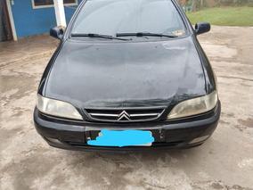 Citroën Xsara Xsara Glx 1.8 16v