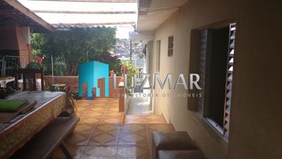 Oportunidade Casa No Jardim Lidia Com 250 Metros De Terreno - 973l