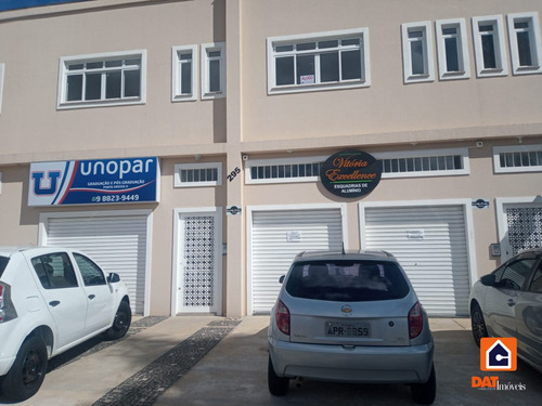 Imagem 1 de 5 de Sala Para Alugar Em Centro - 1330-l