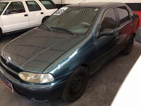 Fiat Siena 1.6 Mpi Stile 16v 1999