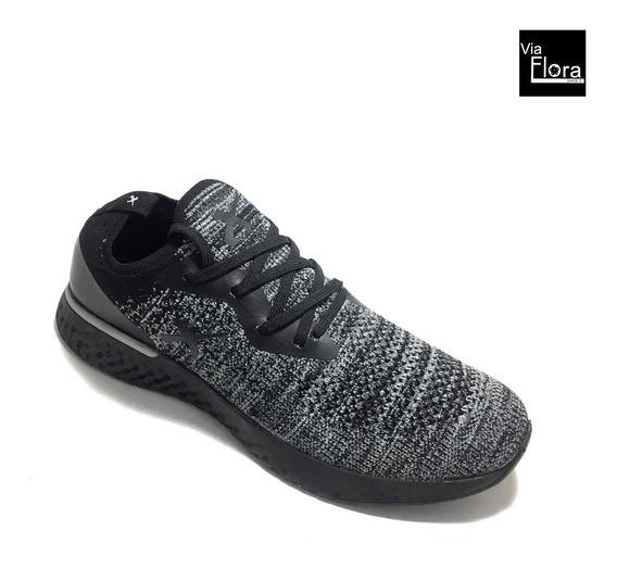 Zapatillas De Hombre Jaguar Running Urbanas Moda 2020 (9037)