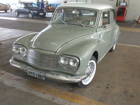 Dkw Belcar S 1967