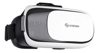 Lentes De Realidad Virtual Para Smartphones