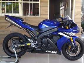 Yamaha Yzfr1 Normal
