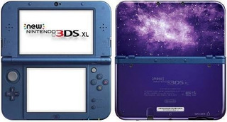 New Nintendo 3ds Xl New Galaxy Style