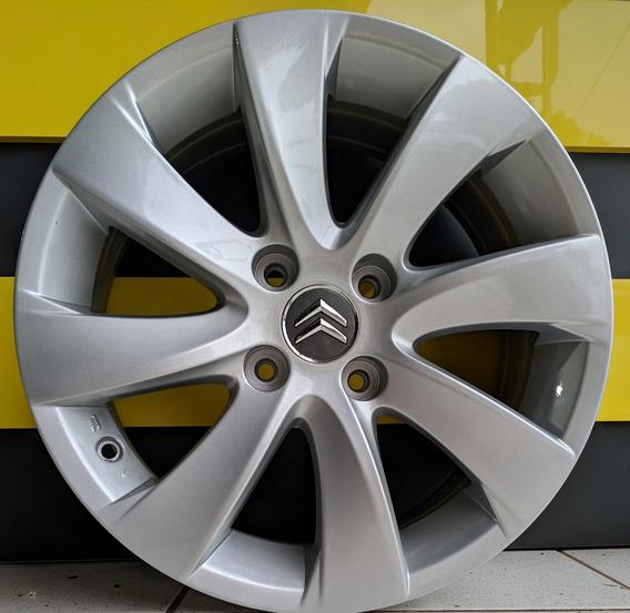 4 Rodas Citroen C4 Hatch 16 Reformadas Estão Como Novas
