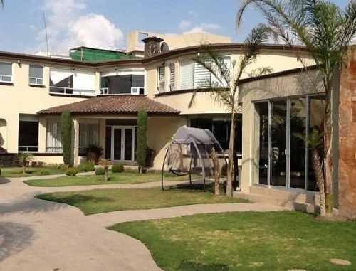 Casa En Venta Campo De Golf Pachuca De Soto Hidalgo