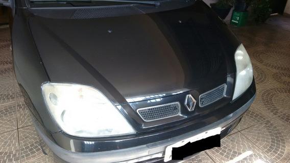 Renault Scénic 1.6 16v 2008