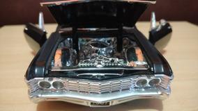 Impala 1967 Escala 1:18