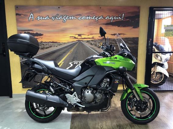 Kawasaki Versys 1000 Abs 2015