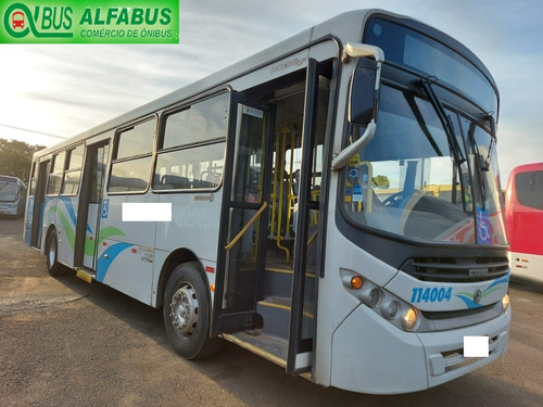 Ônibus Volks Wagen, Caio Apache, 13/14, C 36 Lug, 03 Pts