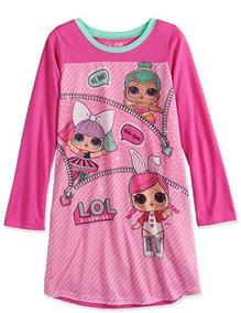 Lol Surprise Girls Pijama Camison Envio Gratis Oferta¡¡