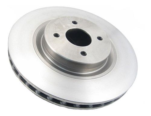 Imagen 1 de 6 de Disco Freno  Chevrolet Onix 1.4 2012/