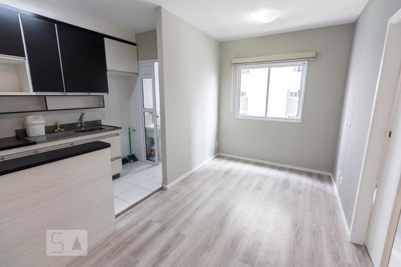 Apartamento Para Aluguel - Bom Retiro, 1 Quarto, 33 - 893024153