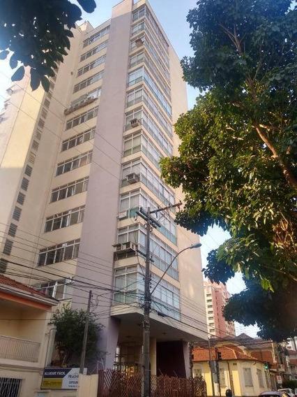 Apartamento Com 3 Dormitórios À Venda, 146 M² Por R$ 550.000,00 - Centro - Piracicaba/sp - Ap3564