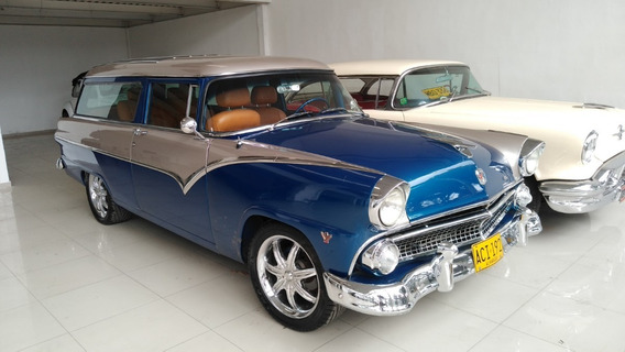 Ford 1955 Ford 2020