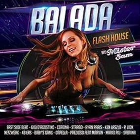 Balada Flash House