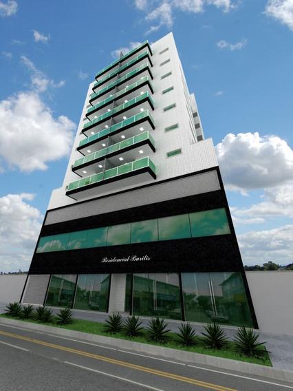 Apartamento Funcionários - 318