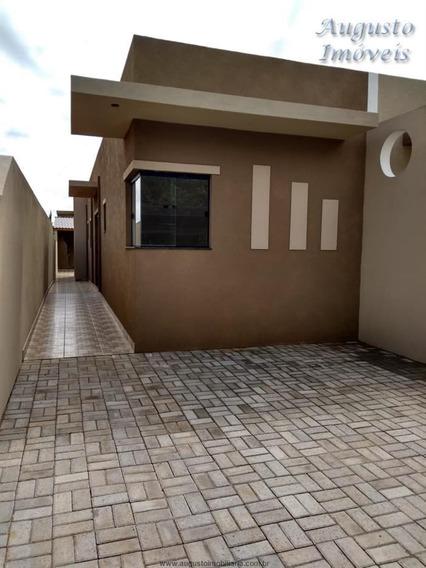 Casas Para Financiamento À Venda Em Atibaia/sp - Compre O Seu Casas Para Financiamento Aqui! - 1445273