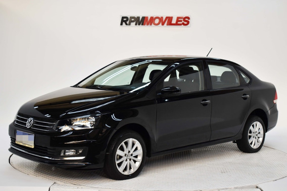 Volkswagen Polo Confort 1.6 Mt Indio 2016 Rpm Moviles
