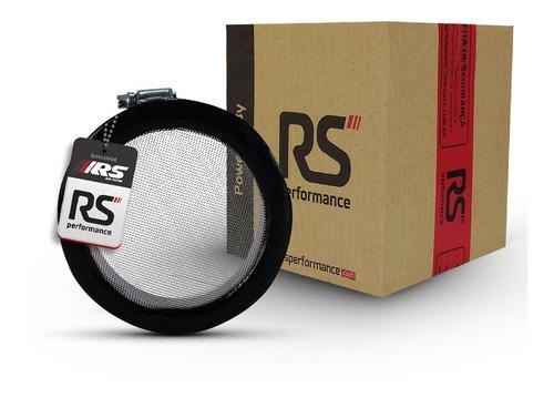 Filtro Esportivo Para Turbina Rsc100 Telado Rs Filters