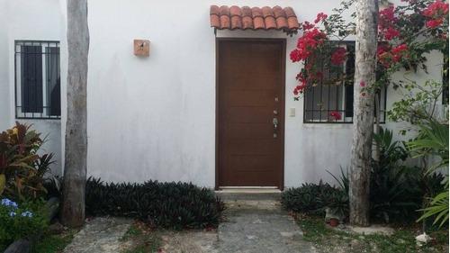 Casa En Renta 2 Oriente, Villas Tulum