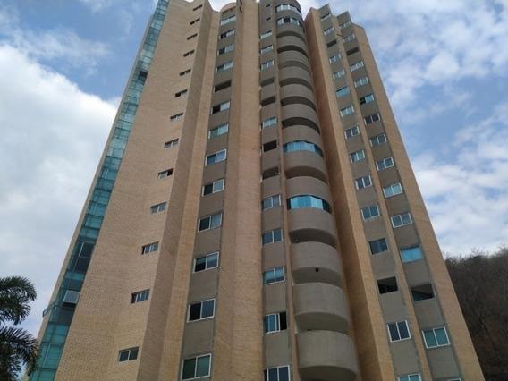 Apartamento En Venta Las Chimeneas Valencia Ih 376727