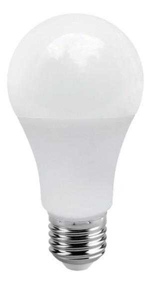 Lámpara Led Tipo Bulbo, 5,5w, Cálida - Ixec Ix1040