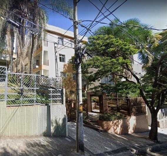 Apartamento Com 3 Quartos No Bairro Buritis. - 1928