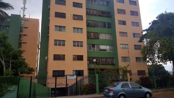 Se Vende Apartamento En La Guayana Torre Oasi