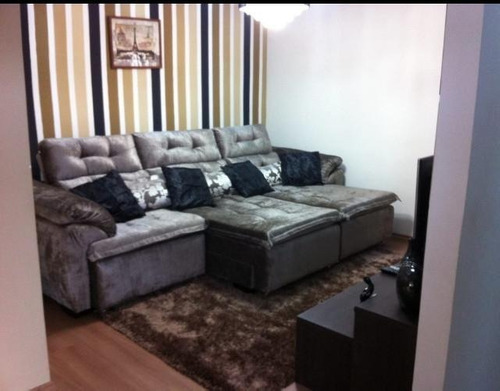 Imagem 1 de 25 de Cobertura Duplex No Aricanduva Com 2 Dorms, 2 Salas, 1 Vaga, 90m² - Co0290