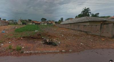 Terreno Em Setor Faiçalville, Goiânia/go De 0m² À Venda Por R$ 190.000,00 - Te248666