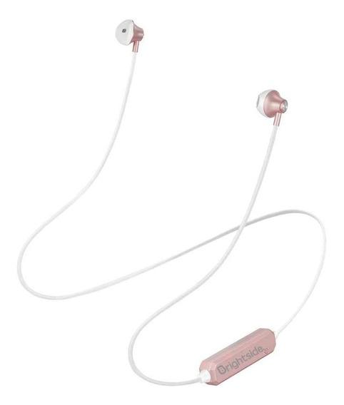 Audifonos Bluetooth Brightside, Batería De Alta Calidad!