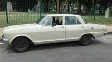 Chevrolet 400 Motor 194