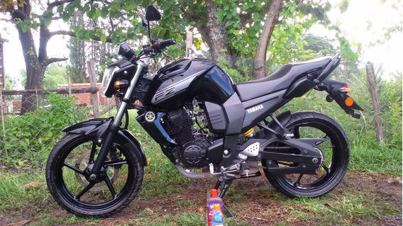 Yamaha Fz 16 160cc Mod 2013