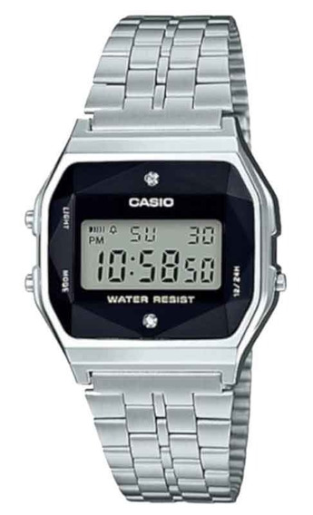 Relógio Casio Vintage A159wad-1df