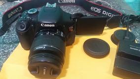 Canon T3i Usada