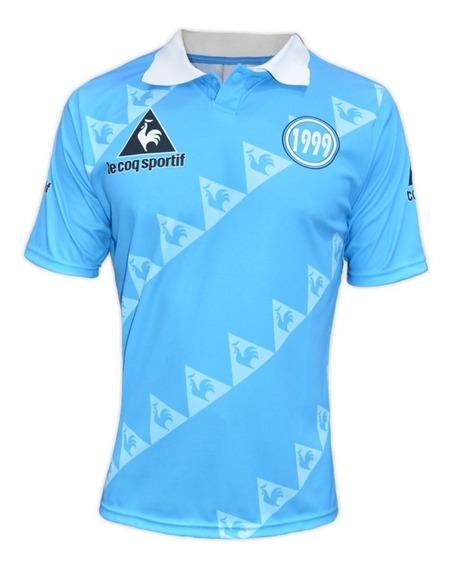 Camiseta Belgrano De Cordoba Reedic Retro Lecoq Sportif Orig